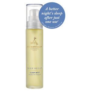 Aromatherapy Associates Exclusive Deep Relax Sleep Mist
