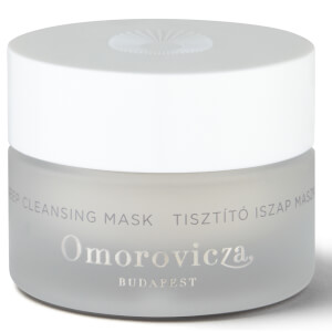 Omorovicza ディープクレンジング マスク 15ml