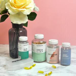 Health and Wellness Bundle