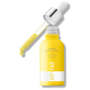 NIP+FAB Primer Essence Banana 04 30ml