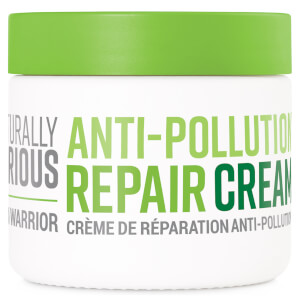 Naturally Serious Skin Warrior Anti-Pollution Repair Cream 1.7oz