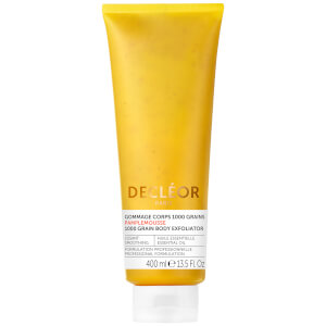 DECLÉOR Luxury Size 1000 Grains Body Exfoliator 400ml