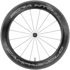 Campagnolo Bora WTO 77 Carbon Clincher Front Wheel