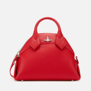 Vivienne Westwood Women's Windsor Small Handbag - Red
