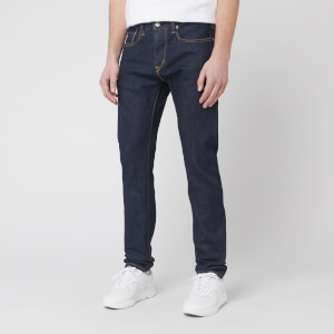 Edwin Men's Slim Tapered Kaihara Jeans - Blue Rinsed
