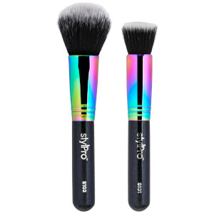 StylPro Rainbow Brush Duo (Free Gift)