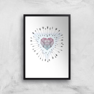 Young & Unafraid Art Print