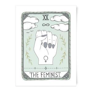The Feminist Art Print