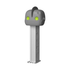 Funko POP! Pez: Iron Giant - Iron Giant