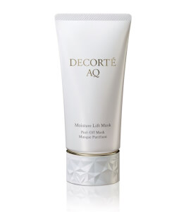 Decorté AQ Peel Off Lifting Mask 2.9oz