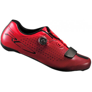 Shimano RC7 SPD-SL Road Shoes - Red