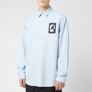 OAMC Men's Frank Shirt - Light Blue