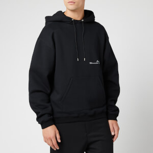 OAMC Men's Let The Sunshine In Hoodie - Black