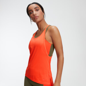 Power Vest - Orange