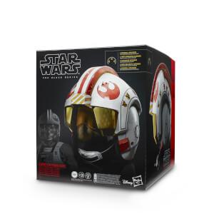 Hasbro Black Series Star Wars Luke Skywalker Battle Simulation Helm - Premium Elektronische Replik