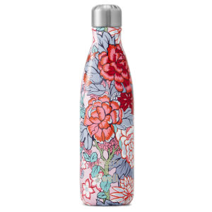 S'well Liberty Peony Branch Water Bottle - 500ml