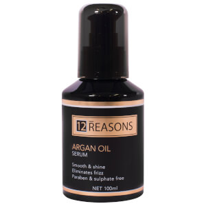 12Reasons Argan Oil Serum 100ml