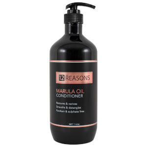 12Reasons Marula Oil Conditioner 1000ml