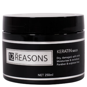 12Reasons Keratin Mask 250ml