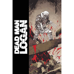 Dead Man Logan Vol.1 Graphic Novel (Paperback)