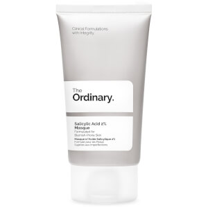 The Ordinary 水杨酸面膜 2% | 改善肌肤粗糙和瑕疵