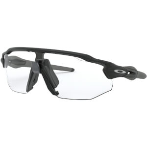 Oakley Radar EV Advancer - Matte Black/Clear Black Photochromic