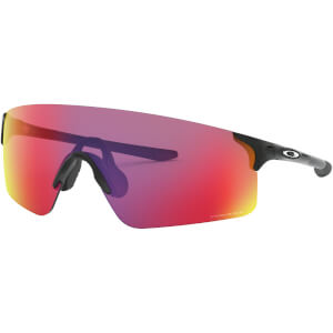 Oakley EVZero Blades - Polished Black/Prizm Road