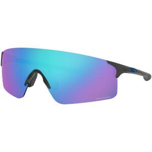 Oakley EVZero Blades - Steel/Prizm Sapphire
