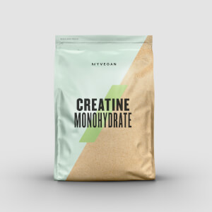 Vegan Creatine Monohydrate Powder