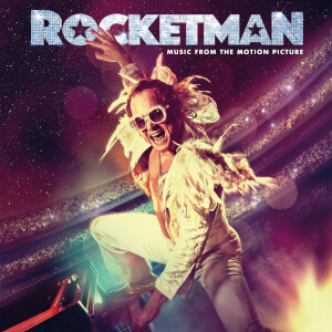 Rocketman OST 2xLP