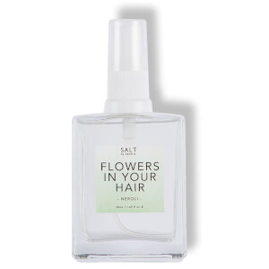 Salt by Hendrix Flowers in your Hair Spray - Neroli 50ml