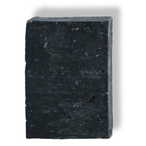Salt by Hendrix Charcoal Cleansing Bar 100ml