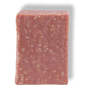 Salt by Hendrix Pink Clay Cleansing Bar 100ml