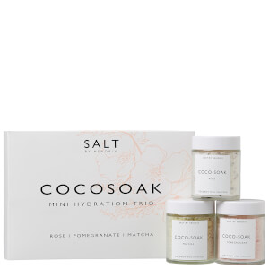 Salt by Hendrix Cocosoak Gift Set