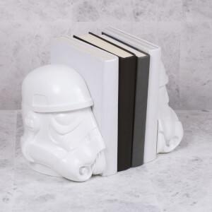 Star Wars Original Stormtrooper Bookends
