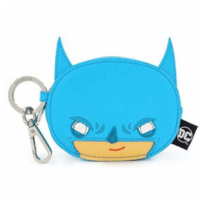 Loungefly DC Comics Dc Chibi Batman Coin Bag
