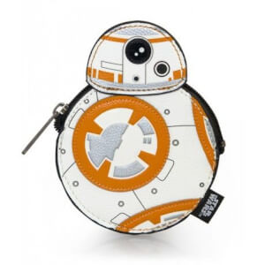 Loungefly Star Wars BB8 Coin Bag