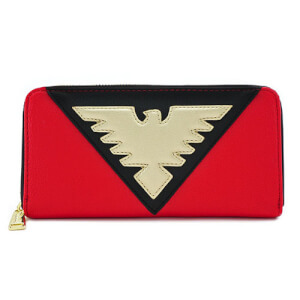 Loungefly Marvel X-Men Dark Phoenix Wallet