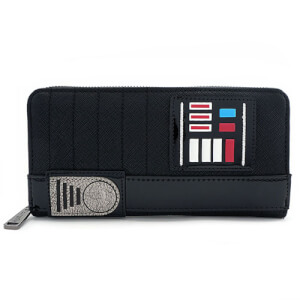 Loungefly Star Wars Darth Vader Wallet