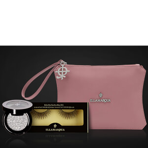 Illamasqua Nude Collection Beauty Bag (Free Gift)
