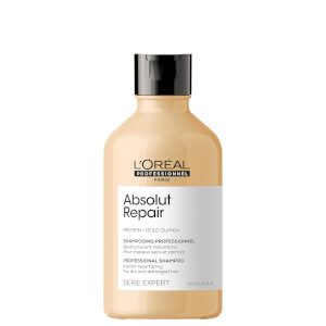 L'Oréal Professionnel Serié Expert Absolut Repair Gold Shampoo 300ml