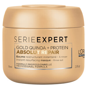 L'Oréal Professionnel Serié Expert Absolut Repair Gold Mask TS 75ml
