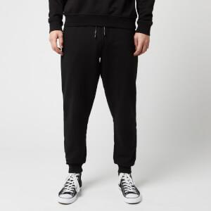 McQ Alexander McQueen Men's McQ Repeat New Sweatpants - Darkest Black