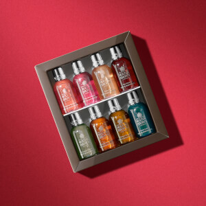 Molton Brown Indulge Bathing Travel Collection 8 x 50ml: Image 3
