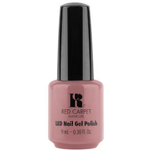 Red Carpet Manicure Test Shoot LED Gel Polish 9ml