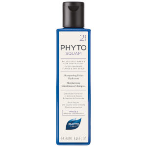 Phyto Squam Moisturizing Maintenance Shampoo 8.45 fl. oz