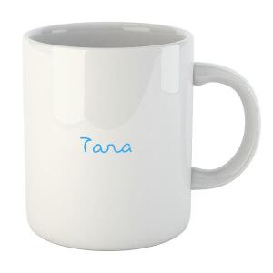 Tara Cool Tone Mug