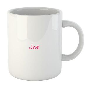 Joe Hot Tone Mug