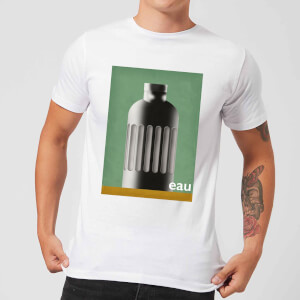 Mark Fairhurst Eau Men's T-Shirt - White