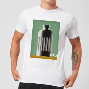 Mark Fairhurst Eau Men's T-Shirt - White